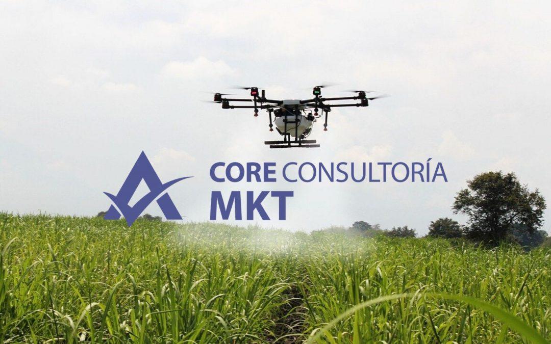 La Importancia del Curso de Piloto de Drones en los Sectores de la Actividad Laboral