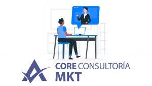 Formación en Core-MKT