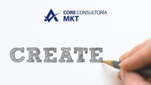 Formación en Consultoría Core-MKT