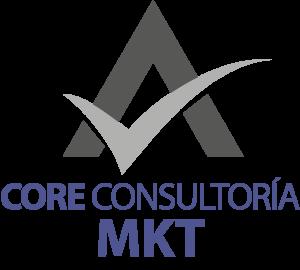 CORE consultoria MKT LOGO